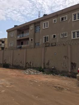 Nice 6 Nos. of 3 Bedroom Flat, Ifako, Gbagada, Lagos, Block of Flats for Sale