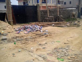 Dry and Fully Fenced Land Measuring 660square Meters, Thomas Estate, Ajiwe, Ajah, Lagos, Residential Land for Sale