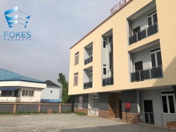 Luxurious 3 Bedroom Apartment with Swimming Pool, Adeniyi Jones, Ikeja, Lagos, Block of Flats for Sale