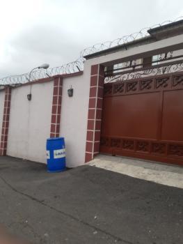 Detached Duplex on Plot of Land in an Estate, College Road, Ogba, Ikeja, Lagos, Detached Duplex for Sale