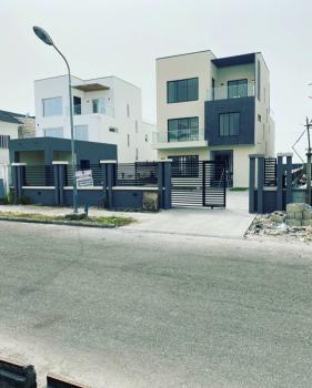 Excellent 5bedroom Fully Detached Duplex, Lekki, Lagos, Detached Duplex for Sale