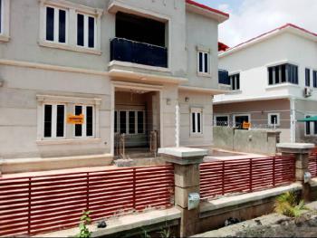 5bedroom Detached Duplex with Attached Bq, Ambassador Estate, Lugbe District, Abuja, Detached Duplex for Sale