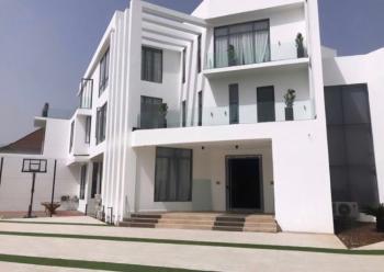Luxury Mansion 8 Bedroom Detached Duplex, Katampe, Abuja, Detached Duplex for Sale
