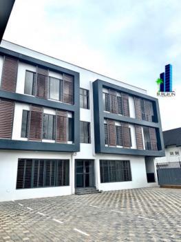 Luxury 3bedrooms +1bq Flat, Lekki Phase 1, Lekki, Lagos, Flat for Sale