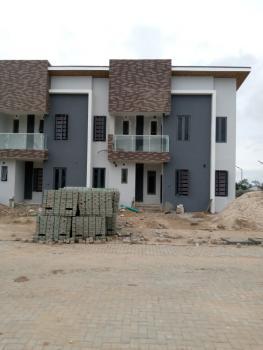 Luxury 3bedroom Terraced Duplex in a Secured Environment, Abraham Adesanya Road Beside Urban Prime1, Ogombo, Ajah, Lagos, Terraced Duplex for Sale
