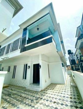 4bedroom Semi-detached Duplex+ Bq, Chevron, Lekki Phase 2, Lekki, Lagos, Semi-detached Duplex for Sale