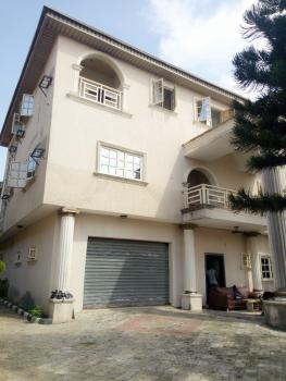 a Spacious a Room in a Duplex Self Contained, Only Kitchen Shared, Unity Estate Badore Road, Badore, Ajah, Lagos, Self Contained (single Rooms) for Rent