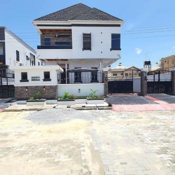 5 Bedroom Detached Duplex, Ikota Villa Estate, Ikota, Lekki, Lagos, Detached Duplex for Sale