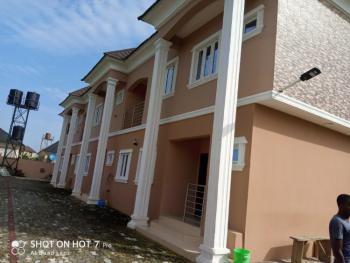 Brand New 4 Bedroom Terrace Duplex, Destiny Home Estate, Sangotedo, Ajah, Lagos, Terraced Duplex for Rent