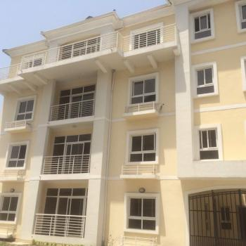 Serviced 3 Bedroom Flat, Cromwell Estate Chevron, Lekki, Lagos, Flat for Rent