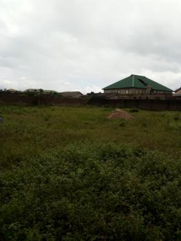 Fenced 2 Plots  of Land, Off Alaja Road., Ayobo, Lagos, Residential Land for Sale