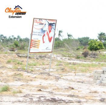 Land, Clayton Town Extension, Ode Omi, Ibeju Lekki, Lagos, Mixed-use Land for Sale