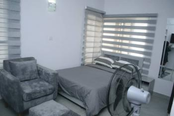 Furnished Luxurious Studio (one Room) in a Gated Estate, Royal Estate,beside Bedmate, After Domino Pizza, Ologolo, Lekki, Lagos, Self Contained (single Rooms) Short Let