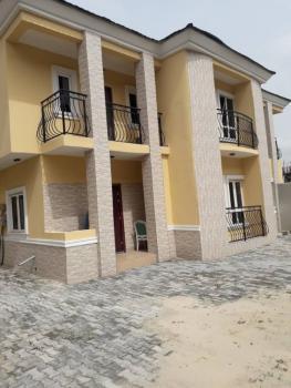 Newly Built 4 Bedroom Detached House., Lekki Phase 1, Lekki, Lagos, Detached Duplex for Rent