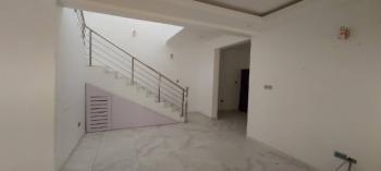 3 Bedroom Terraced Duplex, Lekki Gardens, Opposite Abrahm Adesanya, Ajah, Lagos, Terraced Duplex for Sale