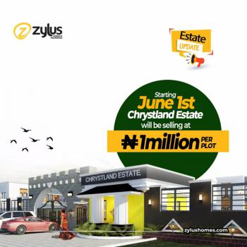 Affordable Property, Chrystland Estate By Augustine University, Epe, Lagos, Residential Land for Sale