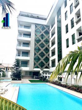 Luxury 4 Bedrooms + 2 Bq Flat, Banana Island, Ikoyi, Lagos, Flat for Sale