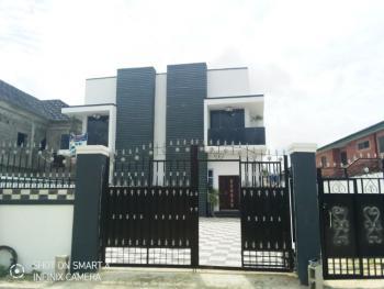 Newly Built 4 Bedroom Duplex with a Bq, Olive Park Estate Near Lagos Business School, Olokonla, Ajah, Lagos, Semi-detached Duplex for Sale