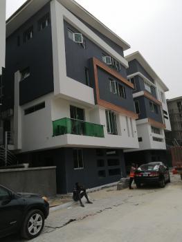 Luxury 4 Bedroom Terraced Duplex, Haven Homes/richmond Gate Estate, Ikate Elegushi, Lekki, Lagos, Terraced Duplex for Sale