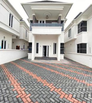 Tastefully Finished Property, Osapa, Lekki, Lagos, Detached Duplex for Rent