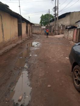 Face to Face Building on a Plot of Land, Akintonde Ijaiya, Ijaiye, Lagos, Mixed-use Land for Sale