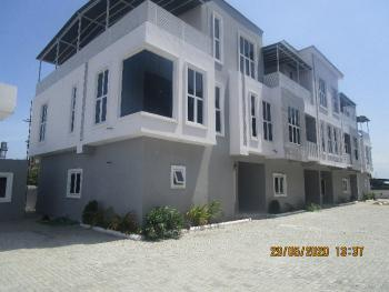 Luxury 4 Bedroom Terrace Duplex, Lekki Phase 1, Lekki, Lagos, Semi-detached Bungalow for Sale