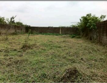 1050sqm of Land, Toyin Street, Ikeja, Opebi, Ikeja, Lagos, Land Joint Venture