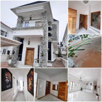 5 Bedroom Luxury Detached Duplex + Bq, Ikota, Lekki, Lagos, Detached Duplex for Sale