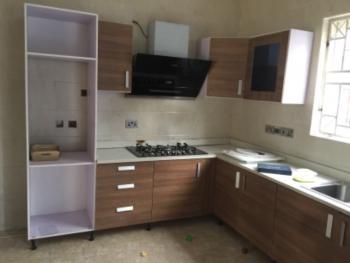 Top Notch 5 Bedroom Duplex, Katampe Extension, Katampe, Abuja, Terraced Duplex for Rent