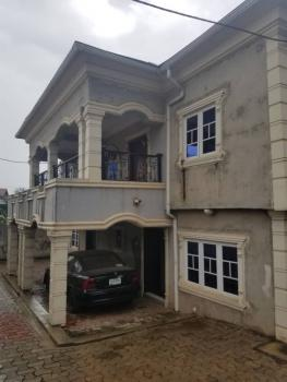 5 Bedrooms Duplex in, Fagba Iju Road, Ogba, Ikeja, Lagos, Detached Duplex for Sale
