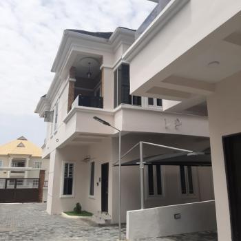4 Bedroom Terraced Duplex, Ologolo, Lekki, Lagos, Terraced Duplex for Sale