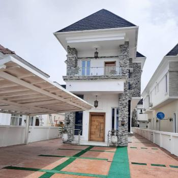Luxury 5 Bedroom, Ikota Estate, Ikota, Lekki, Lagos, Detached Duplex for Sale