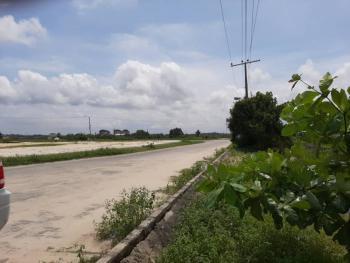 12 Plots of Land, Before Cooplag Estate Via Orchid Road, Lafiaji, Lekki, Lagos, Residential Land for Sale