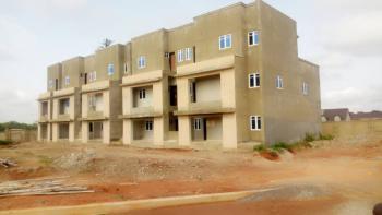 4 Units of Tastefully Finished 4 Bedroom Terraced Duplex, Behind Winners Chapel, Jahi, Abuja, Terraced Duplex for Sale