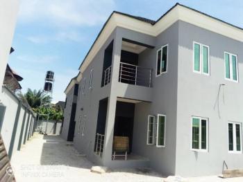 New 3 Bedroom Flat, Oakland Estate By Blenco, Olokonla, Ajah, Lagos, Flat for Rent