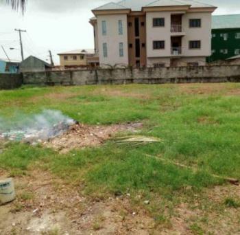 1,400 Sqm Undeveloped Land, Badore, Ajah, Lagos, Mixed-use Land Joint Venture