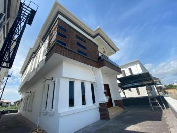 Lovely Finished 4 Bedroom Duplex with 1bq, Megamound Estate, Ikota, Lekki, Lagos, Detached Duplex for Sale