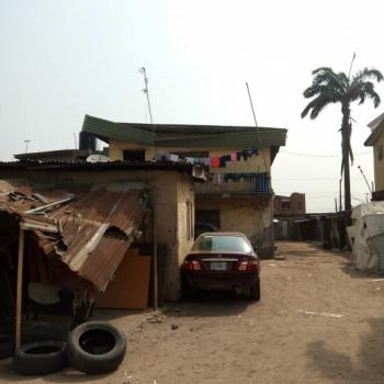 3030 Sqm of Land, at Osolo Way, Airport Road - Ajao Estate, Isolo, Lagos, House Joint Venture