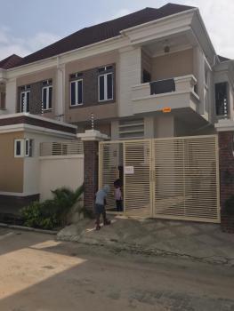 Beautiful 4 Bedroom, Ado, Ajah, Lagos, Semi-detached Duplex for Rent