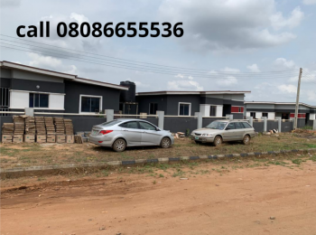 Beautifully Designed 3 Bedroom Bungalows, Mowe Ofada, Ogun, Detached Bungalow for Sale