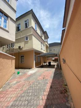 a Big Room Sharing Apartments Available, Bera Estates Chevron Drive Road, Lekki Expressway, Lekki, Lagos, Detached Duplex for Rent