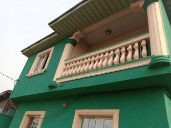 Block of Clean Flats with Modern Facilities, Off Abarenje Road, Ijegun, Ikotun, Lagos, Block of Flats for Sale