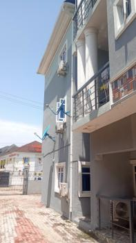 Luxury 3 Bedroom Flat with Excellent Facilities, Orchid Hotel Road By Chevron Tollgate, Lekki, Lagos, Flat for Rent