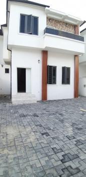Brand New 3 Bedroom Detached House, Agungi, Lekki, Lagos, Detached Duplex for Sale