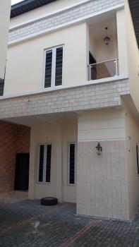 Brand New 4 Bedroom Semi-detacheddetached Duplex, Chevron Alternative Route, Lekki Expressway, Lekki, Lagos, Semi-detached Duplex for Rent