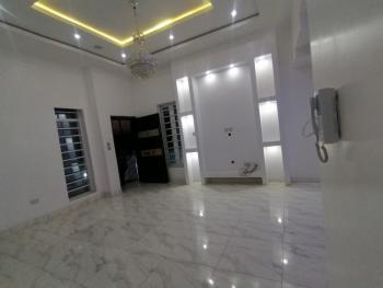 Four Bedroom Detached House with Bq, Ikota Estate, Ikota, Lekki, Lagos, Detached Duplex for Sale