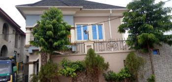 Executive 2 Bedroom Ensuite, with Separate Staircase, Abule Egba, Agege, Lagos, Flat for Rent