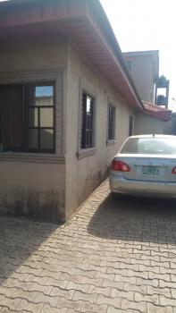 Nice 3bedroom Bungalow on Half Plot, Off Daddy Savage, Fagba, Agege, Lagos, Detached Bungalow for Sale