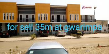 Newly Built Luxury 3 Bedrooms Terrace, Gwarinpa, Abuja, Terraced Duplex for Sale
