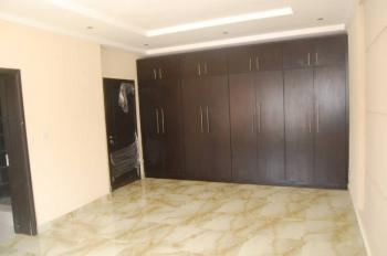 5/4 Bedroom Semi Duplex, Estate By Lekki Garden Ph2, Ajiwe, Ajah, Lagos, Semi-detached Duplex for Rent
